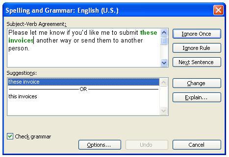 GrammarChecker2