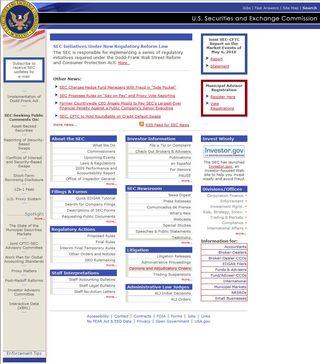 SEC_Homepage