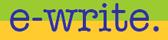 eWrite banner